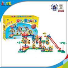 top sale kids block game block toy block play set