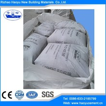 Direct factory Portland Cement from China