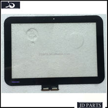 Tablet screen replacement for Toshiba 69.10I28.G02 touch screen front glass panel digitizer