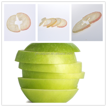 hot sale dried apple chips apple fruit price