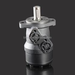 Blince Hydraulic Motor 36,50,80,100,125,160,200,250,315,375 cc High-Torque Moteur Hydraulique OMR