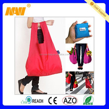 Cheap Foldable Shopping Bag Colorful Storage bags
