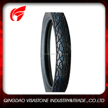 China Wholesale High Speed Motorcycle Tyres Chinese Factory 100/90-18 TT/TL