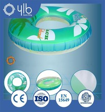 2015 perfect children swim ring with buckle