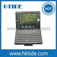 "7"" & 8"" Tablet PC Bluetooth Keyboard Case With Leather Case Magnet Detachable"