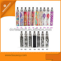 Newest 2013 1100mah battery ego e cigarette Engraved ego k for CE-4 best e cigarette