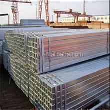 good quality square steel pipe
