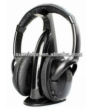New Wireless Stereo Bluetooth Headphone for Mobile Cell Phone Laptop PC Tablet