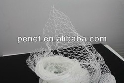 good quality virgin raw material hdpe fruit wrap netting