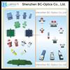 LC/SC/ST/FC multimode fiber optic adaptor with good price