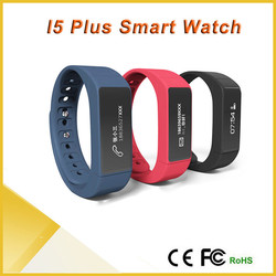 New products Watch Phone Bluetooth Cheap I5 Plus Smart Watch
