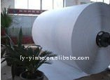 Coated Duplex paper board grey back