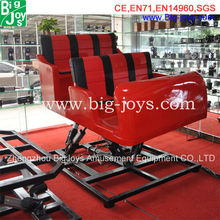 High Quality 4d theater 5D Movie Equipmnt For Sale