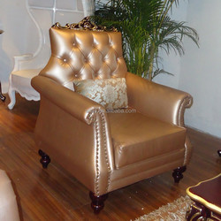 high quality 554# antique classic leather sofa for sale in costco