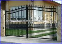 steel garden gates for sale