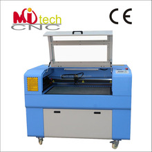 MITECH 6090 laser cutting machine / laser machine my l 3040