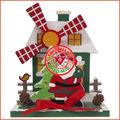 navidad caja de música