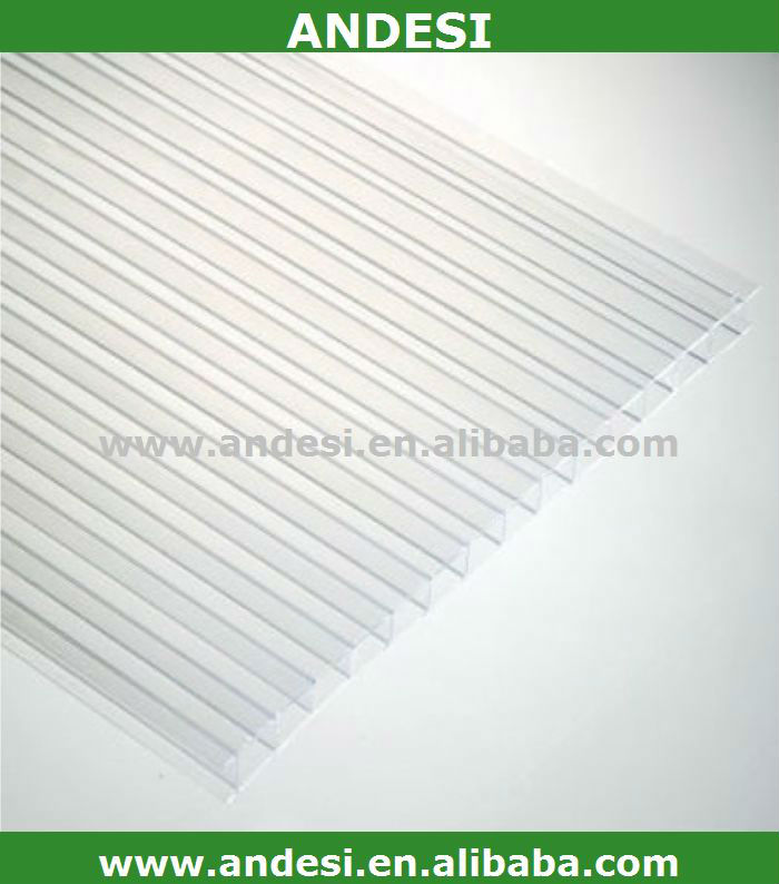 Polycarbonate Sheet Pricing : Greenhouse polycarbonate sheet price buy