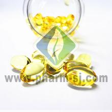 Vitamin E softgels/soft capsules(Basic) for face