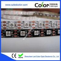 30/60/120led/m 5050smd digital rgb ws2812b apa104 full color led strip