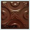 flower 01 hot sale 2015 new model wall panel