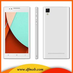 Hot Sale Dual Core Cellphone 5.5 INCH QHD IPS Touch Screen Mtk6572 WIFI WIFI GPS 3G Telephone Mobile C552W