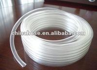 5mm PVC Clear Plastic Tube, Transparent tubing in food grade,Flexible Hose Food Grade