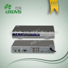 broadcast digital cable tv set top box /dvb-c hd/sd tv box