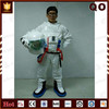High quality awesome space man mascot suit adult costume for cosplay