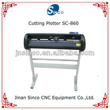 Cutting Plotter for office working SC-860