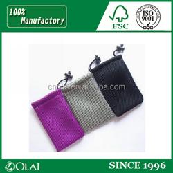 Durable Mesh golf balls bag net mesh bags wholesale