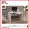 High Quality And Used Small Glass Office Computer Desk