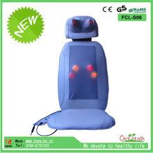 Kneading Shiatsu Car and Home Seat Massage Cushion