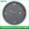 Guangzhou 12 inch Dated&Day calendar digital clock / wall clock / clock watch