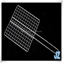 High Quality Perforated barbecue welding wire mesh grill with 20 years factory