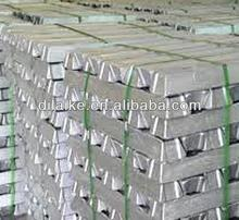 Best quality zinc ingots 99.995 99.99