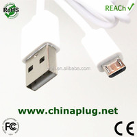 hot selling New Original white USB Data Cable for samsung mobile phone