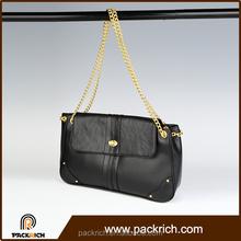 Best quality long chian ladies shoulder bag wholesale hand and bag