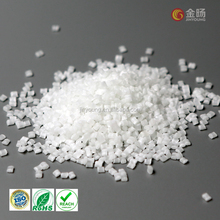 30% filled glass fiber PP material granules all kinds of color