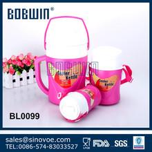 0.4L+1.0L+2.2LMini Insulated Children Cooler water Jug