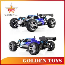 Wholesale good quality off-road vehicles rc high speed electric car