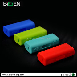 Wholesale China supplier istick 50w silicone case with black,blue,pink,white