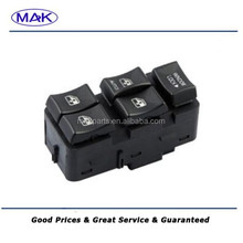 AUTO WINDOW MASTER SWITCH 02-2007 Buick Rendezvous 00-05 Chevy Impala 01-05 PONTIAC AZTEK 10413253 19560023