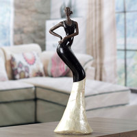 Sexy girls action figures,beautiful sculptures for collect