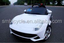 2015 hot sale 12v kids electric cars kids remote control car kids ride on car