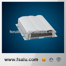 enclosure aluminum extruded