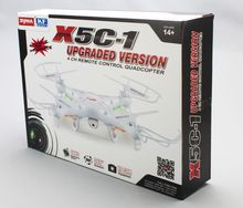 Syma X5C-1 upgraded version
