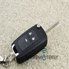 New style car key 315mhz 3button for7575A 01080512 Buick OEM flip remote key