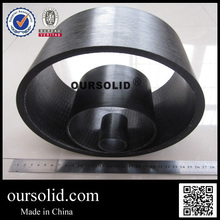 oilite motor shaft fiberglass bushing