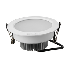 Australian New Zealand standard 90mm cutout SAA CTICK CE 12w dimmable led downlight compatible with Clipsal C-BUS HPM dimmers